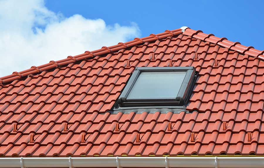 Residential Skylight Roofing