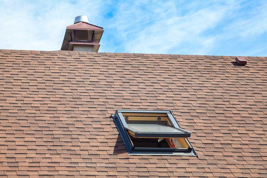 Skylight Roofing
