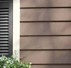 Hardie Siding Installation