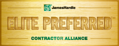 James Hardie Elite Preferered