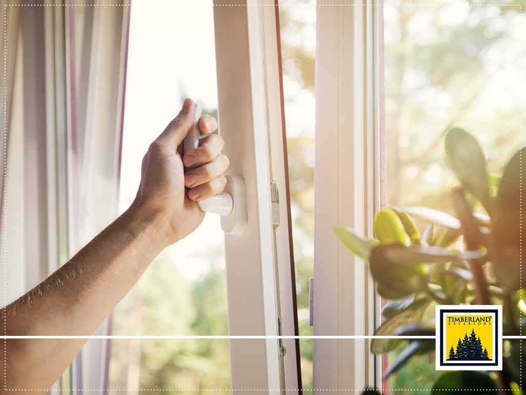 Keeping Your Casement Windows in Excellent Condition